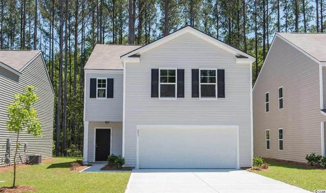 367 Emery Oak Dr., Murrells Inlet, SC 29576 (MLS #2103130) :: Jerry Pinkas Real Estate Experts, Inc