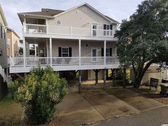 6001-MH16B S Kings Hwy., Myrtle Beach, SC 29575 (MLS #2103132) :: Grand Strand Homes & Land Realty
