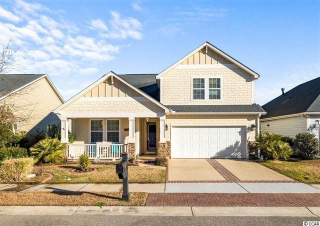 1504 Culbertson Ave., Myrtle Beach, SC 29577 (MLS #2103147) :: The Greg Sisson Team