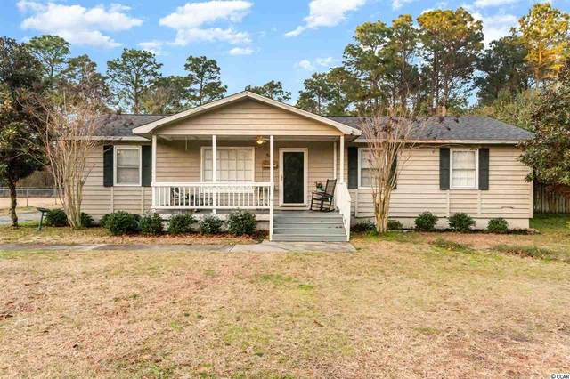 961 Nottingham Lakes Rd., Conway, SC 29526 (MLS #2103155) :: Armand R Roux | Real Estate Buy The Coast LLC