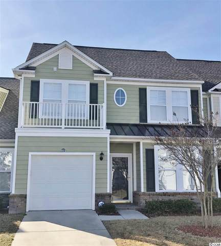 6172 Catalina Dr. #913, North Myrtle Beach, SC 29582 (MLS #2103168) :: Grand Strand Homes & Land Realty