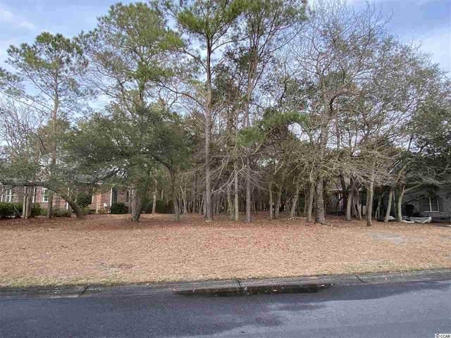 538 Gladstone Circle, Ocean Isle Beach, NC 28469 (MLS #2103175) :: Armand R Roux   Real Estate Buy The Coast LLC