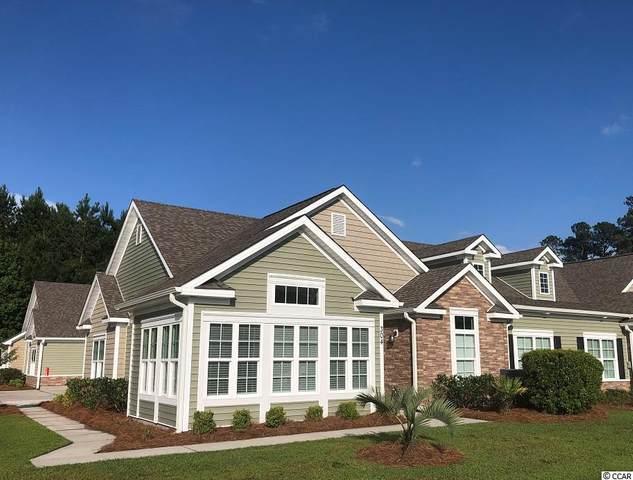 304 Stonewall Circle #304, Longs, SC 29568 (MLS #2103177) :: James W. Smith Real Estate Co.