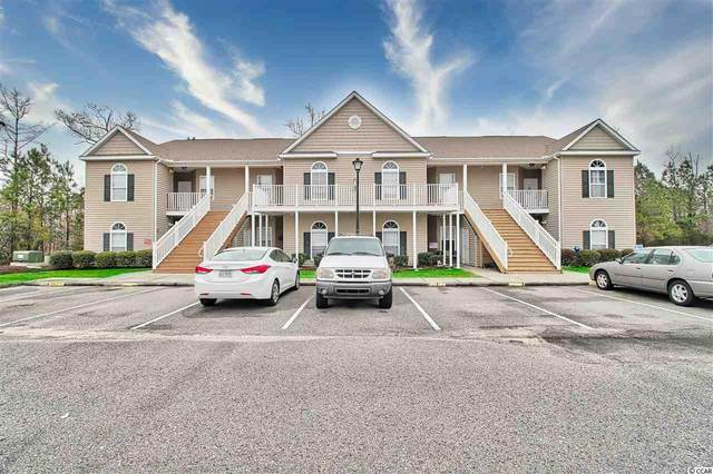 210 Portsmith Dr. #1, Myrtle Beach, SC 29588 (MLS #2103178) :: Jerry Pinkas Real Estate Experts, Inc