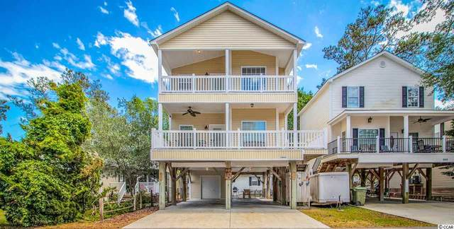 6001-MH63C S Kings Hwy., Myrtle Beach, SC 29575 (MLS #2103180) :: Grand Strand Homes & Land Realty