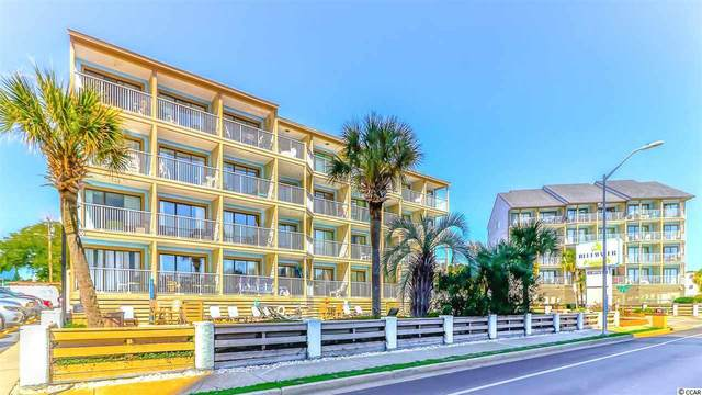 2000 S Ocean Blvd. V103, Myrtle Beach, SC 29577 (MLS #2103204) :: The Litchfield Company