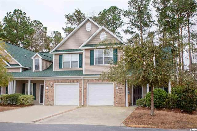 616 Indigo Bunting Ln. E, Murrells Inlet, SC 29576 (MLS #2103211) :: The Litchfield Company