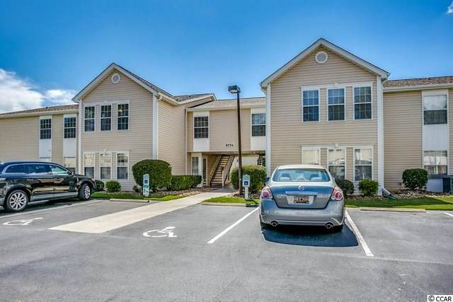 8554 Hopkins Circle C, Surfside Beach, SC 29575 (MLS #2103225) :: Armand R Roux | Real Estate Buy The Coast LLC
