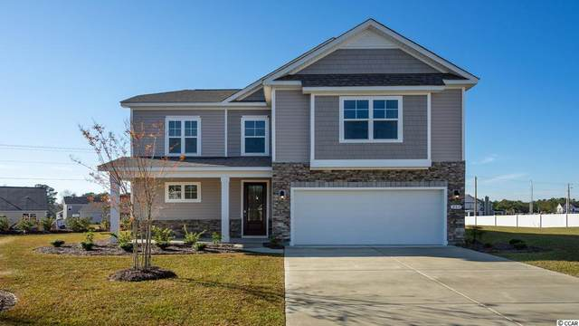 247 Juniata Loop, Little River, SC 29566 (MLS #2103250) :: Armand R Roux | Real Estate Buy The Coast LLC