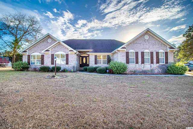 3729 Love Ln., Conway, SC 29527 (MLS #2103266) :: Armand R Roux | Real Estate Buy The Coast LLC