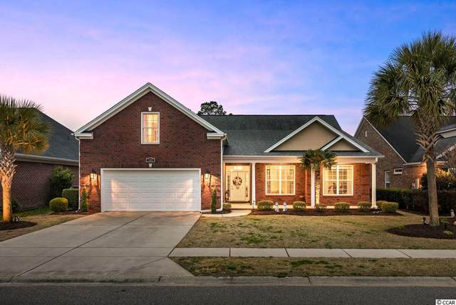 528 Stonemason Dr., Myrtle Beach, SC 29579 (MLS #2103278) :: Sloan Realty Group