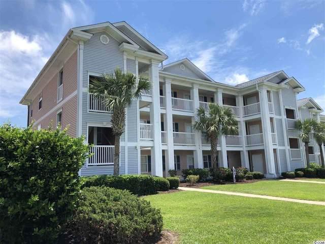 628 Waterway  Village Ave. 20G, Myrtle Beach, SC 29579 (MLS #2103280) :: Armand R Roux | Real Estate Buy The Coast LLC