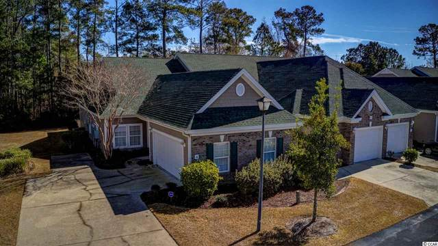 304 Nut Hatch Ln. A, Murrells Inlet, SC 29576 (MLS #2103282) :: The Litchfield Company