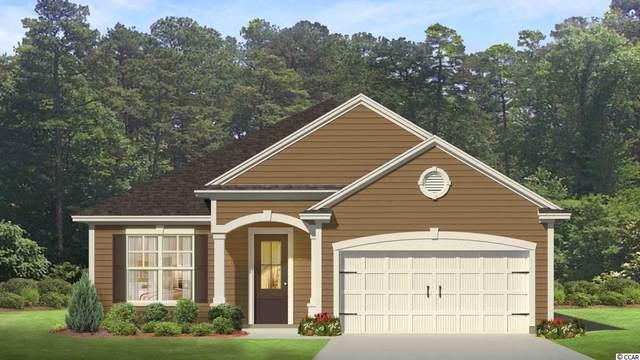 418 Antietam Place, Little River, SC 29566 (MLS #2103285) :: Armand R Roux | Real Estate Buy The Coast LLC