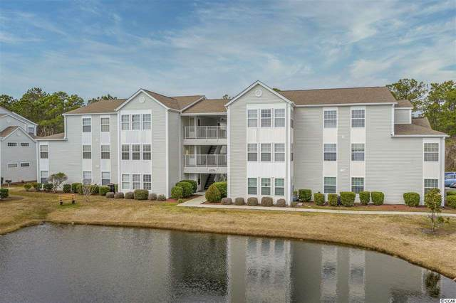 2275 Essex Dr. H, Myrtle Beach, SC 29575 (MLS #2103288) :: The Litchfield Company