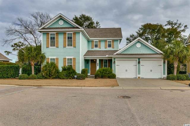 680 Olde Mill Dr., North Myrtle Beach, SC 29582 (MLS #2103296) :: Sloan Realty Group