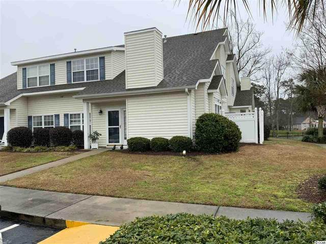 118 Gully Branch Ln. #2, Myrtle Beach, SC 29572 (MLS #2103318) :: Team Amanda & Co