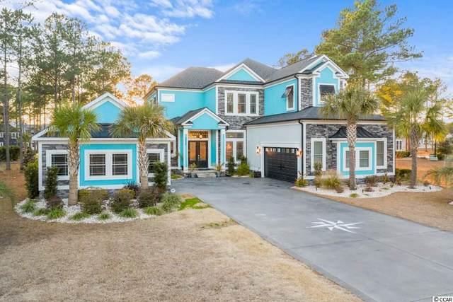 2535 Lavender Ln., Myrtle Beach, SC 29579 (MLS #2103320) :: The Greg Sisson Team