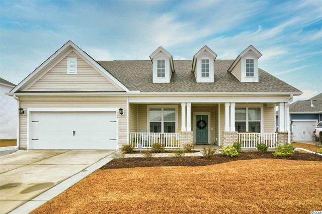 564 Hickman St., Surfside Beach, SC 29575 (MLS #2103323) :: Grand Strand Homes & Land Realty