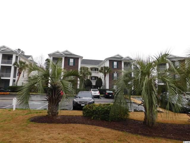 492 River Oak Dr. 60N, Myrtle Beach, SC 29579 (MLS #2103324) :: The Lachicotte Company
