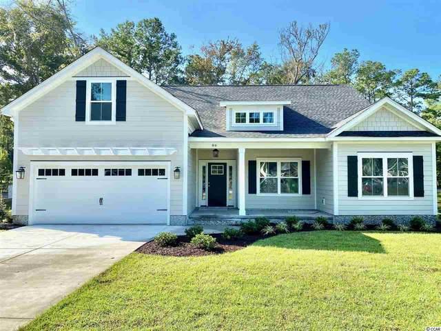 205 All Saints Loop, Pawleys Island, SC 29585 (MLS #2103328) :: Armand R Roux | Real Estate Buy The Coast LLC