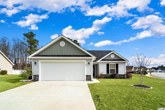1200 Donald St., Conway, SC 29527 (MLS #2103333) :: Surfside Realty Company