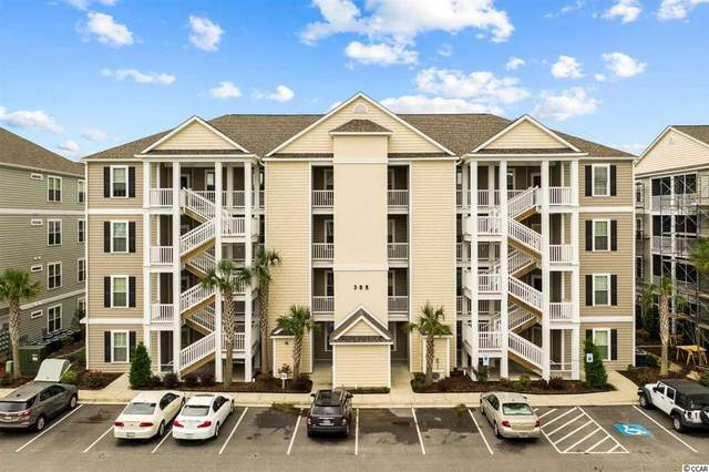 305 Shelby Lawson Dr. #401, Myrtle Beach, SC 29588 (MLS #2103336) :: Surfside Realty Company