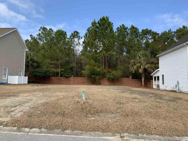 lot 11 Hermitage Dr., Little River, SC 29568 (MLS #2103339) :: The Litchfield Company
