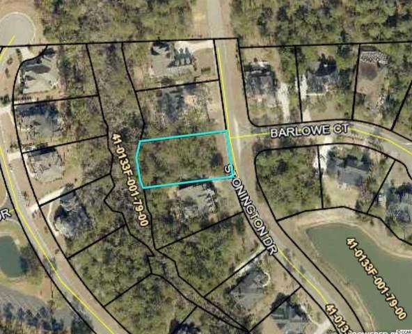 144 Stonington Dr., Murrells Inlet, SC 29576 (MLS #2103340) :: Leonard, Call at Kingston