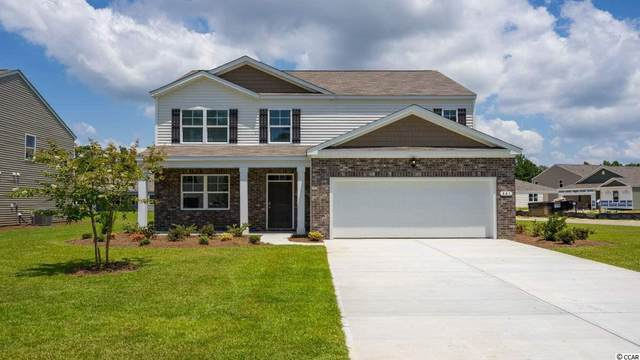 2257 Blackthorn Dr., Conway, SC 29526 (MLS #2103343) :: Coastal Tides Realty