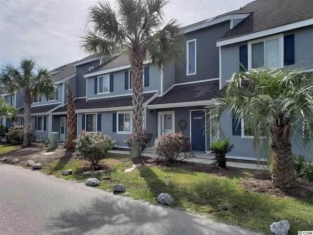 1891 Colony Dr. 14-J, Surfside Beach, SC 29575 (MLS #2103346) :: Leonard, Call at Kingston