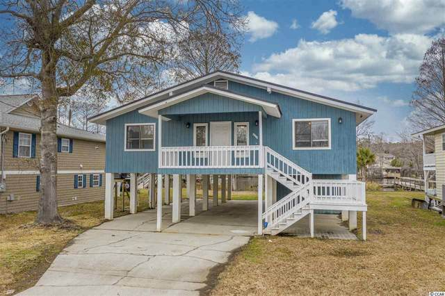 5878 Rosewood Dr., Myrtle Beach, SC 29588 (MLS #2103351) :: Coastal Tides Realty
