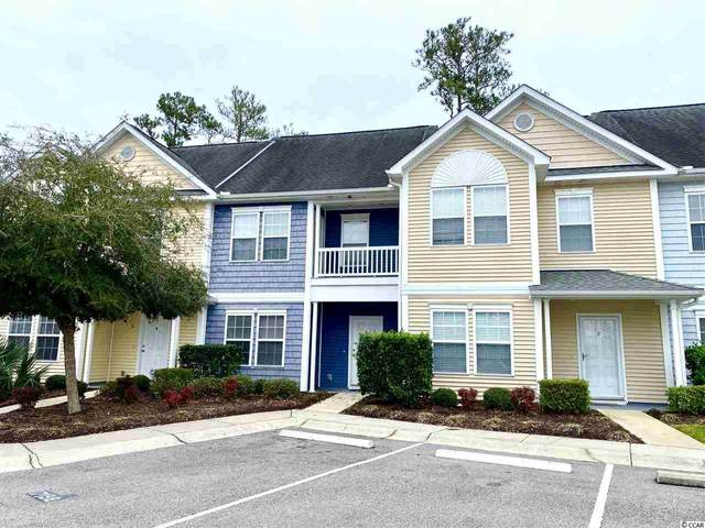1719-B Low Country Pl. B, Myrtle Beach, SC 29577 (MLS #2103366) :: The Litchfield Company