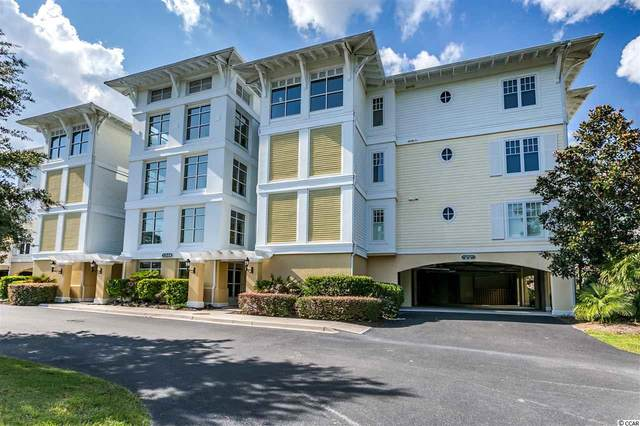 1346 Villa Marbella Ct. 2-302, Myrtle Beach, SC 29572 (MLS #2103399) :: The Litchfield Company