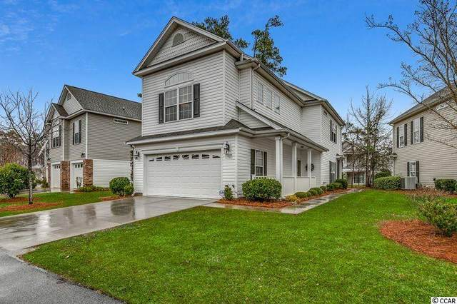 1402 Powhaton Dr., Myrtle Beach, SC 29577 (MLS #2103415) :: Grand Strand Homes & Land Realty