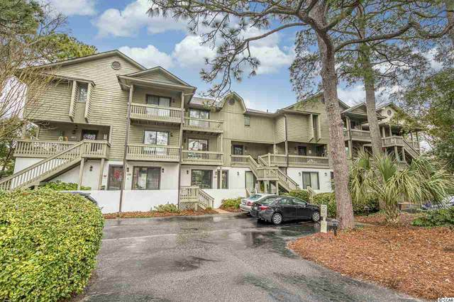 404 72nd Ave. N #203, Myrtle Beach, SC 29572 (MLS #2103440) :: The Lachicotte Company