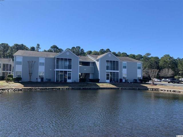 8861 Chandler Dr. B, Surfside Beach, SC 29575 (MLS #2103460) :: Jerry Pinkas Real Estate Experts, Inc