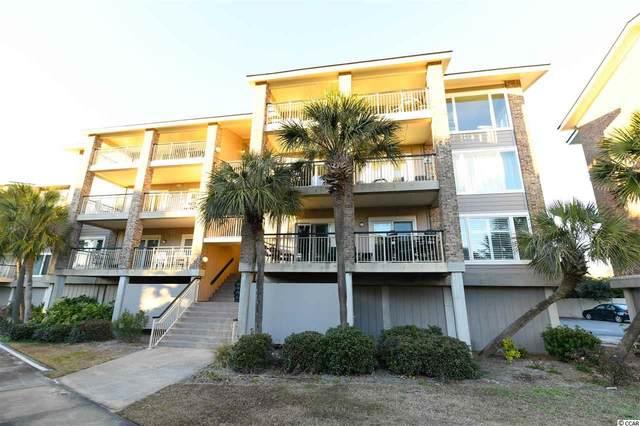 320 Myrtle Ave., Pawleys Island, SC 29585 (MLS #2103476) :: Team Amanda & Co