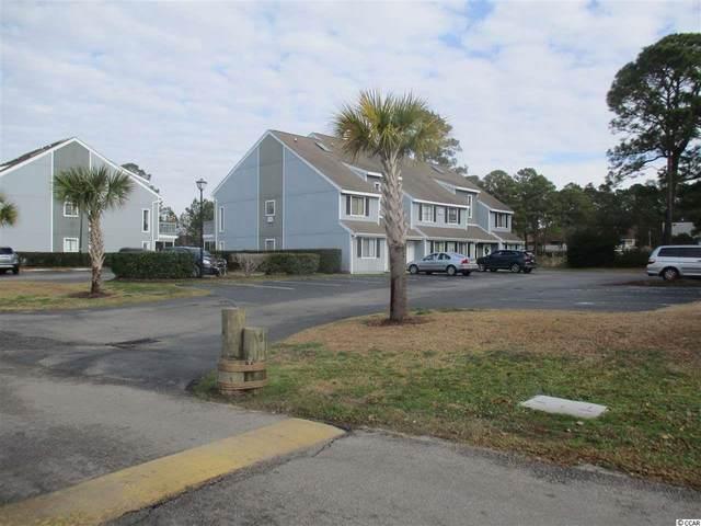 1880 Colony Dr. 16D, Surfside Beach, SC 29575 (MLS #2103483) :: Leonard, Call at Kingston