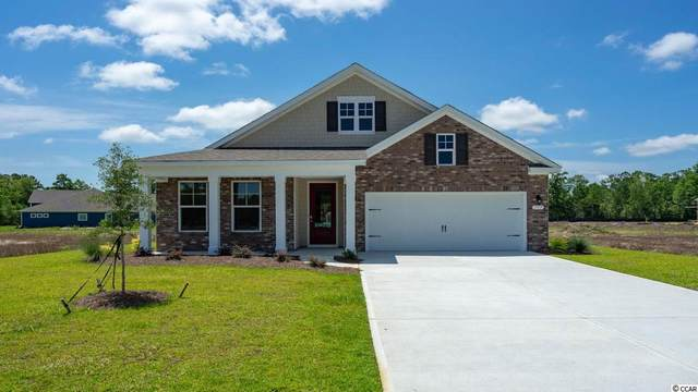 207 Walnut Grove Ct., Myrtle Beach, SC 29579 (MLS #2103491) :: Team Amanda & Co