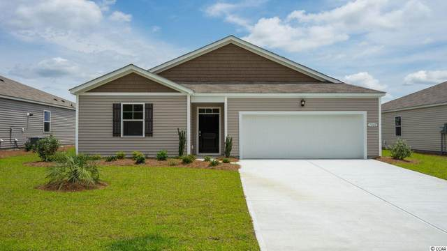 2245 Blackthorn Dr., Conway, SC 29526 (MLS #2103492) :: Coastal Tides Realty