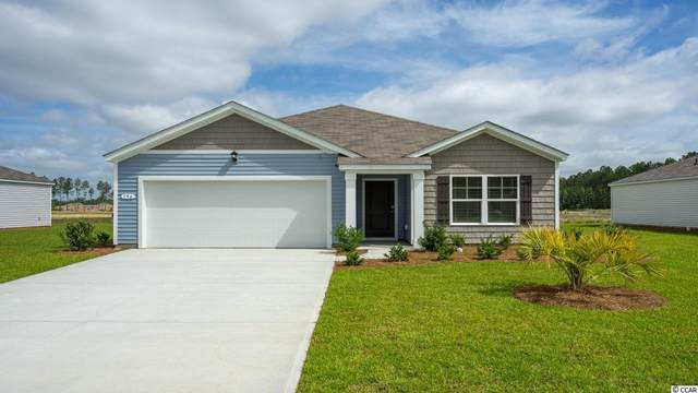 2241 Blackthorn Dr., Conway, SC 29526 (MLS #2103493) :: Coastal Tides Realty