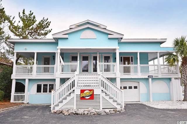 1885 Pompano Dr., Garden City Beach, SC 29576 (MLS #2103517) :: Garden City Realty, Inc.