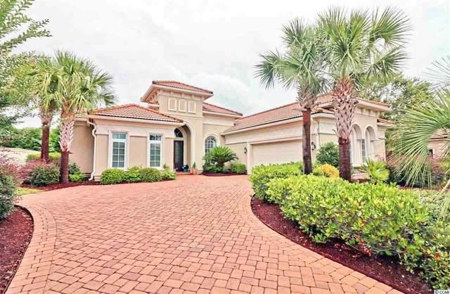 7211 Seville Dr., Myrtle Beach, SC 29572 (MLS #2103533) :: Armand R Roux | Real Estate Buy The Coast LLC