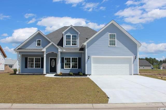 589 Timber Creek Dr., Loris, SC 29569 (MLS #2103547) :: Armand R Roux | Real Estate Buy The Coast LLC