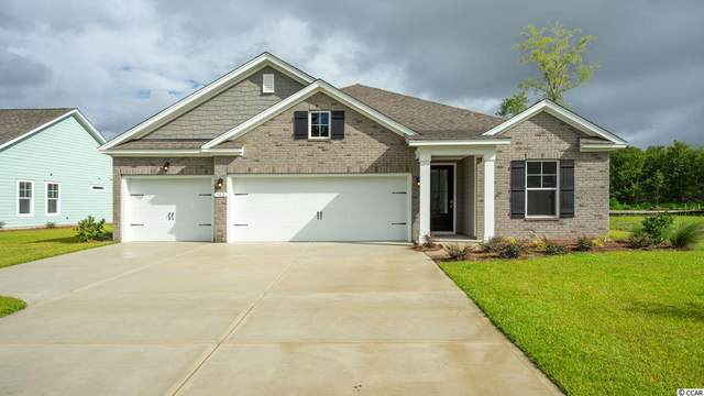 8310 Dunes Ridge Pl., Sunset Beach, NC 28468 (MLS #2103568) :: The Litchfield Company