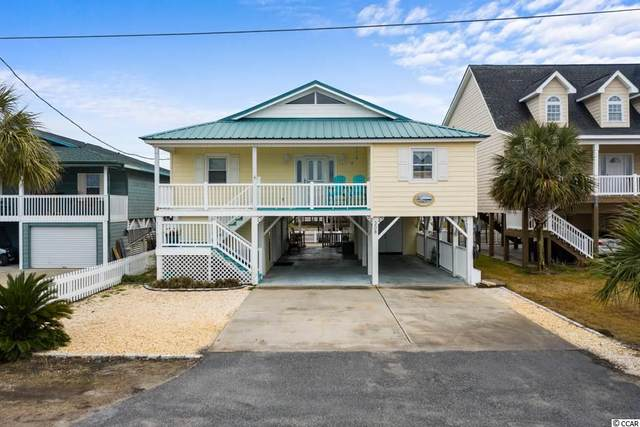 308 34th Ave. N, North Myrtle Beach, SC 29582 (MLS #2103570) :: Garden City Realty, Inc.