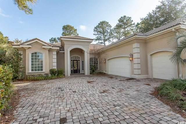 1517 Sedona Ct., Myrtle Beach, SC 29579 (MLS #2103590) :: Grand Strand Homes & Land Realty