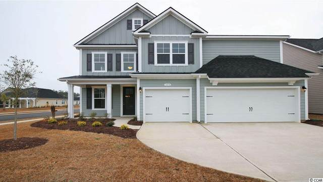 264 Walnut Grove Ct., Myrtle Beach, SC 29579 (MLS #2103591) :: The Litchfield Company
