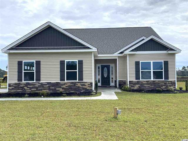 1963 Airport Rd., Conway, SC 29527 (MLS #2103601) :: James W. Smith Real Estate Co.